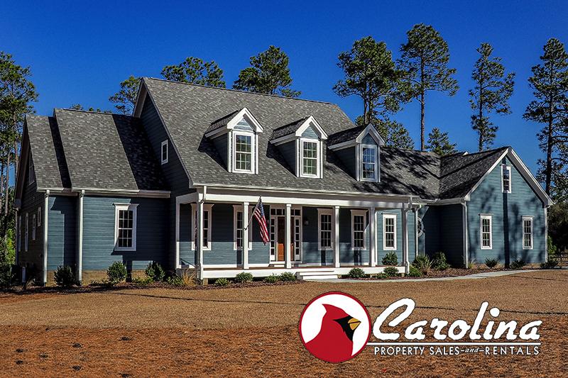 Carolina Property Sales and Rentals in North Carolina
